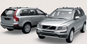 Manual De Usuario y Propietario Volvo xc90 2007 2008 2009cion