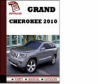 Grand Cherokee 2010 – Manual De Reparacion Mecanica De Partes