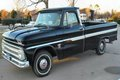 Chevrolet chevy camioneta 1960 1961 1962 1963 1964 1965 1966
