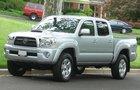 Toyota Tacoma 2007 Manual De Reparacion Mecanica Servicio