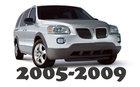 Pontiac Montana 2005 2006 2007 2008 2009 Manual De Reparacion Taller