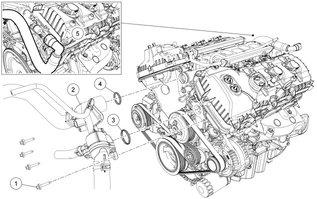 ford mustang 2013 manual de reparacion mecanica