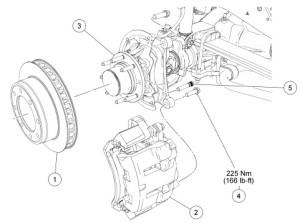 ford f250 f350 2007 5 4l 6 0l 6 8lts manual de mecanica y