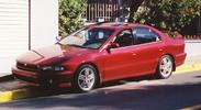 Mitsubishi Galant 1997 2000 2001 Manual De Mecanica y Reparacion