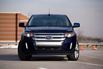 Ford Edge 2011 Manual De Mecanica