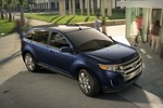 Ford Edge 2012 Manual De Reparacion Mecanica