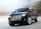 Ford Edge 2013 Suv Crossover Manual De Reparacion Mecanico Taller
