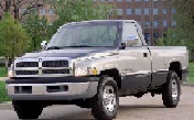 Dodge Ram 1997 1500 2500 3500 Manual de Reparacion