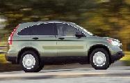 Honda CR-V 2007 2008 2009 Manual de Mecanica Reparacion