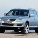VW Volkswagen Touareg 2006 Manual de Mecanica Reparacion