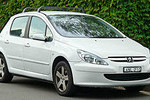Manual Electrico Peugeot 307 2.0 HDi
