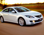 Mazda 6 2008-2013 Manual De Reparacion