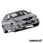 Mazda 6 2013 2014 20015 Manual de Reparacion Mecanica