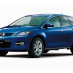 Mazda CX7 2007 2008 2009 Manual de Mecanica Reparacion