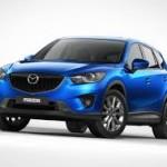 Mazda Cx-5 2011 2012 Manual de Reparacion y Taller