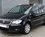 VW Touran 2004 2005 Manual Reparacion