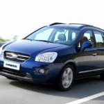 Manual KIA Carens Rondo 2012 Reparacion Automotriz