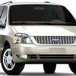 Manual de Reparacion Ford Freestar 2006 2007
