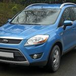 Manual de Reparacion Ford Kuga 2009 2010 pdf