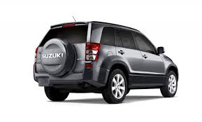 Suzuki Grand Vitara Manual de Reparacion 2005 2006