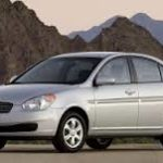 Hyundai Accent 2006 Manual de Reparacion