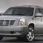 Cadillac Escalade 2008 2009 Manual de Autos