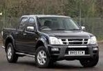 Isuzu Rodeo Holden 2003 2004 Manual de Reparacion