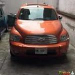Chevrolet HHR lt 2006 Manual de reparacion