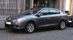 Renault Fluence 2009-2011 Manual De Mecanica y Reparacion