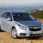 Manual Chevrolet Cruze 2010 2011 Reparacion pdf